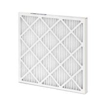 Filtration Group Aerostar Series 400 Standard Capacity MERV 8 Pleated Panel Air Filter - 24x24x2 - Synthetic