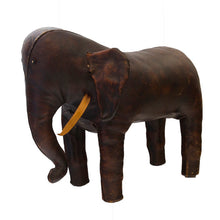 Load image into Gallery viewer, 1960's Vintage Abercrombie & Fitch Omersa Elephant