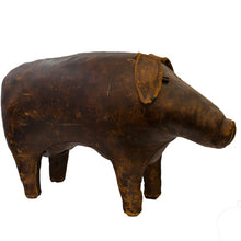 Load image into Gallery viewer, 1960's Vintage Abercrombie & Fitch Omersa Pig