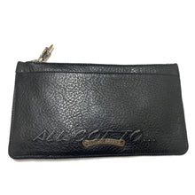 将图片加载到图库查看器,Chrome Hearts Easy Money Wallet Large Black