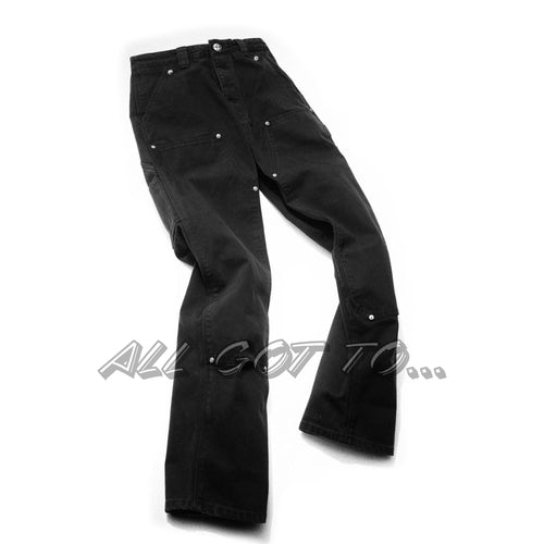 Chrome Hearts Carpenter Pants