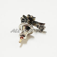 Load image into Gallery viewer, Chrome Hearts CH Fat Cross Earring #2