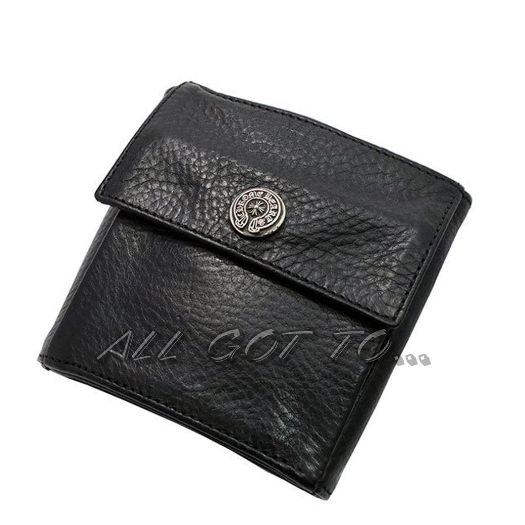 Chrome Hearts 2 Face Wallet