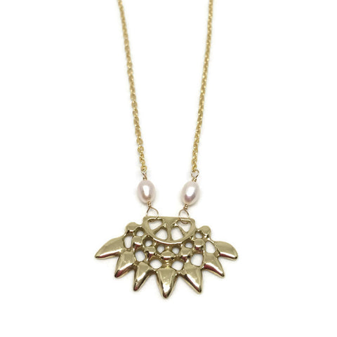 Aasha Necklace