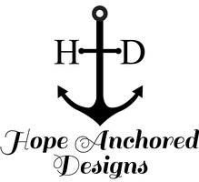 Hope Anchored Designs