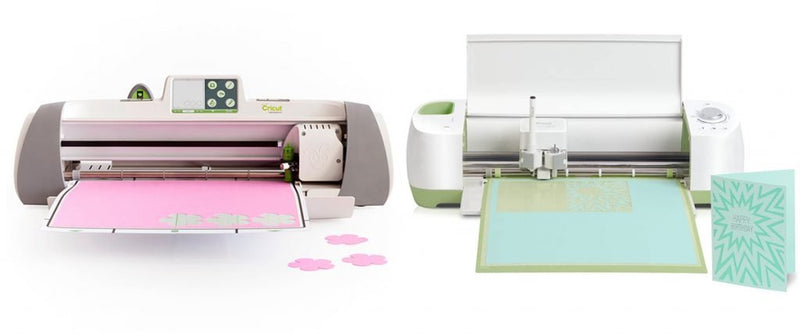 Upgrading from a Cricut Legacy Machine