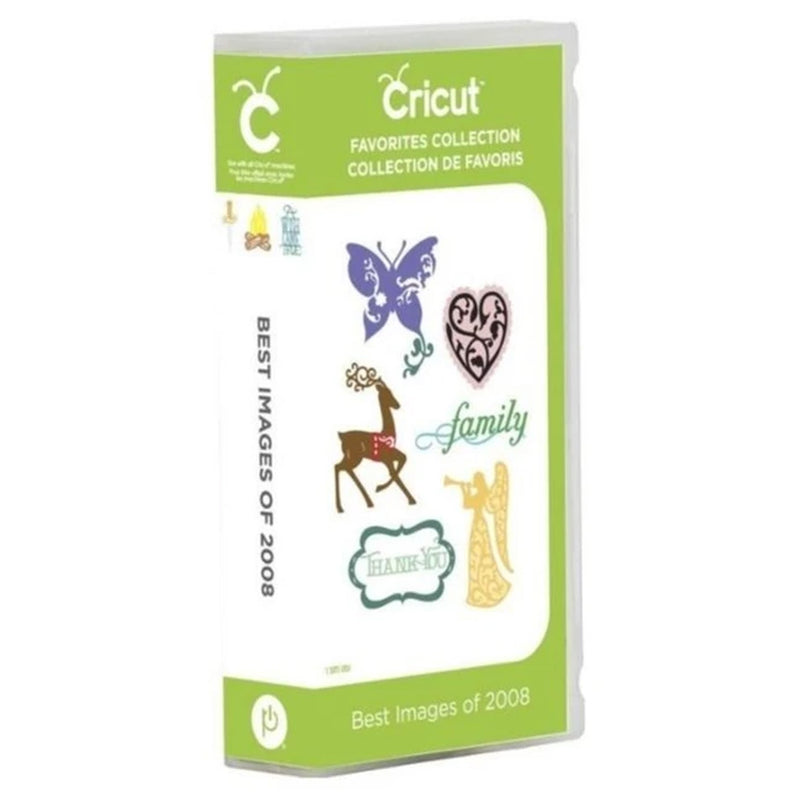 Best Images of 2009 Cricut Cartridge