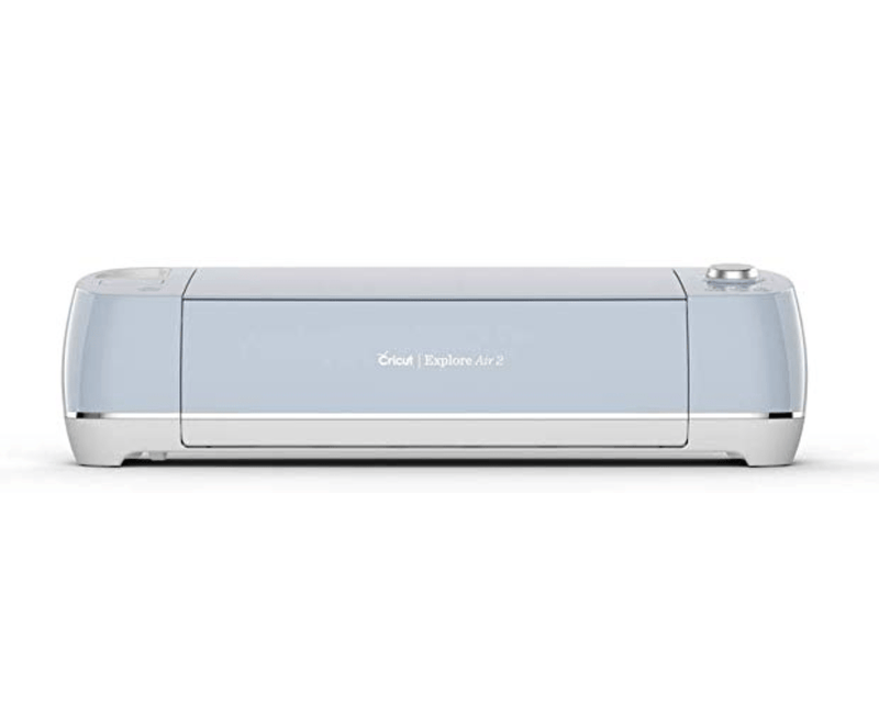 Cricut® Explore Air 2 Machine, Blue