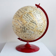 Load image into Gallery viewer, Christmas Carol Globe