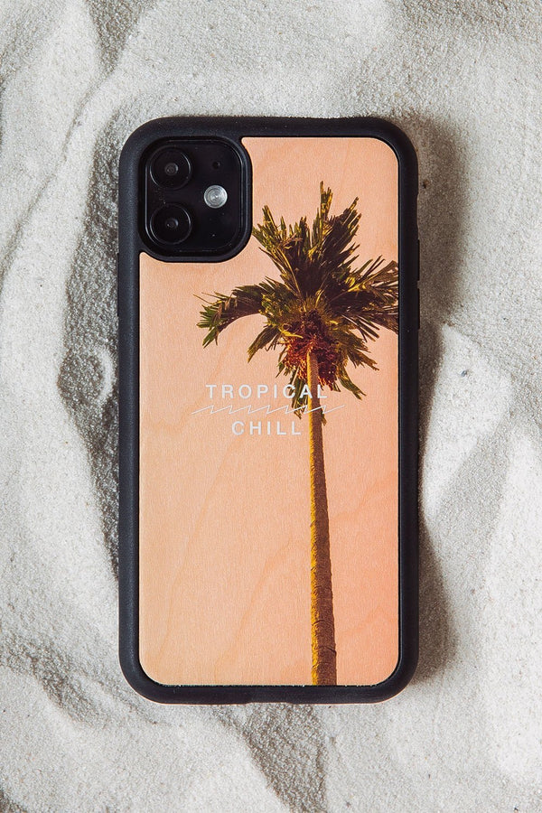 TROPICAL TREE - KIBACOWORKS