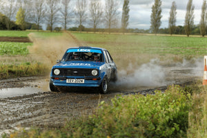 Rally Report 2020 Harold Palin Rally