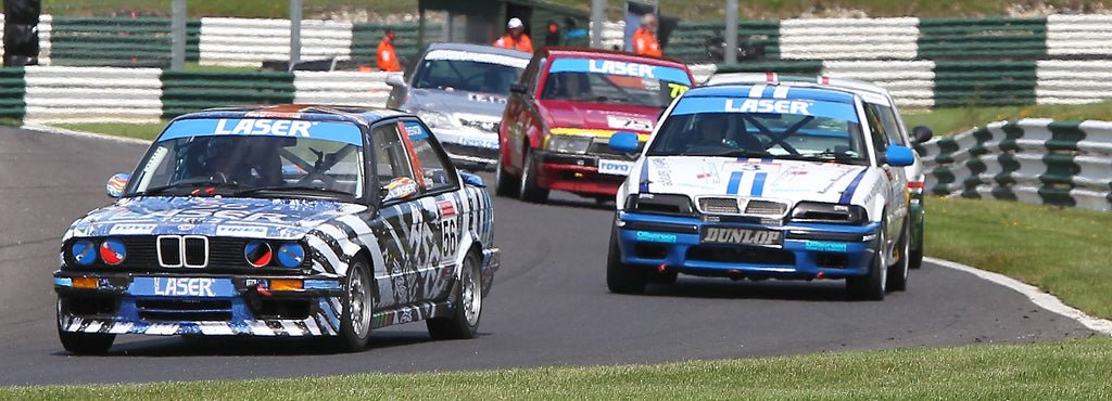 Pre-93 Touring Cars Video