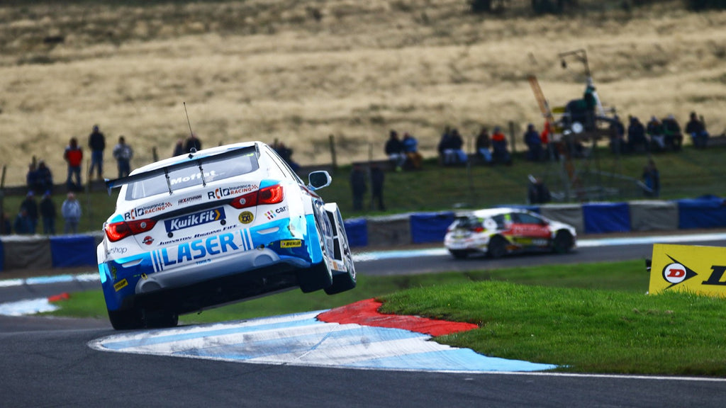 Knockhill Photo Gallery