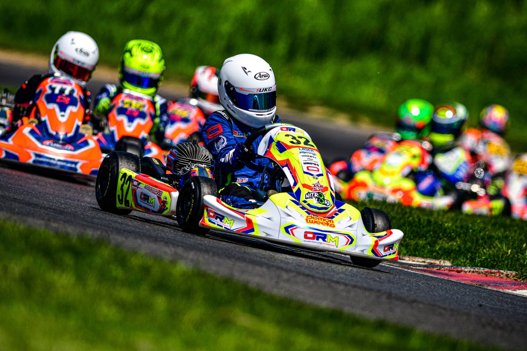 Ultimate Karting Championship Round 1 @ Whilton Mill