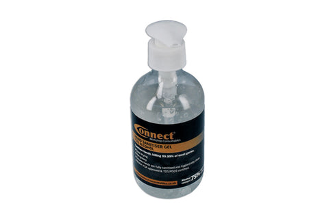 Hand Sanitiser Gel 280ml Bottles
