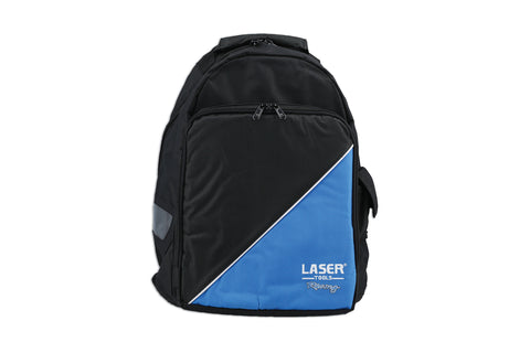 Laser Tools Racing Tool Backpack