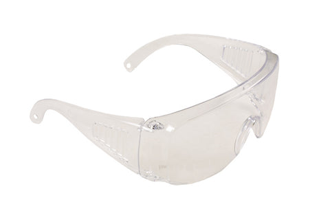Safety Glasses with Side Protection