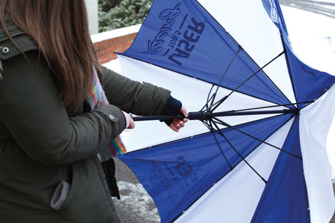 Laser Tools Racing Umbrella