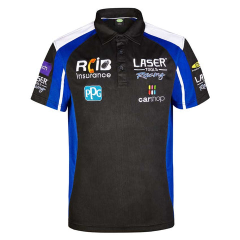 Ladies Laser Tools Racing 2020 Team Polo Shirt