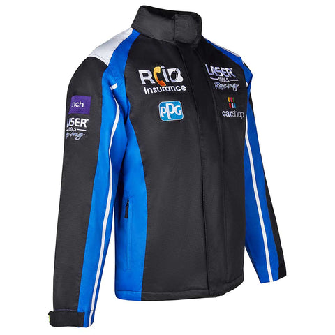 Mens Laser Tools Racing 2020 Team Jacket