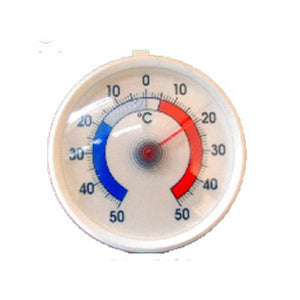 Dial Type Freezer Thermometer -50 To 50°C