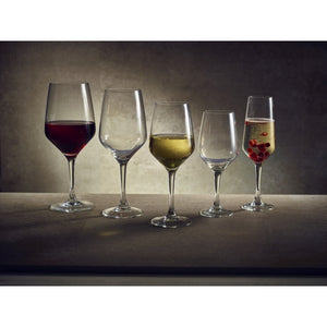 Platine Wine Glass 31cl/10.9oz Pack of 6
