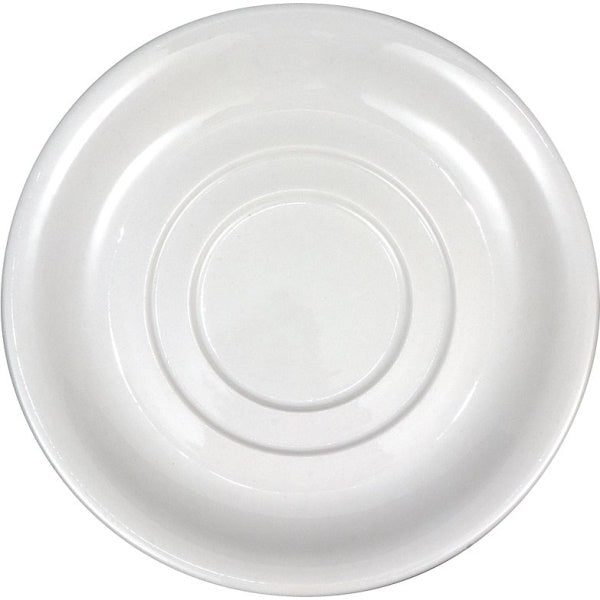 RG Tableware Saucer For BSCUP20 (Pack of 6)