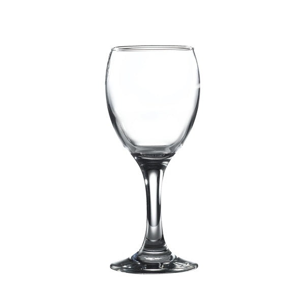 Empire Wine Glass 20.5cl / 7.25oz (Pack of 6)