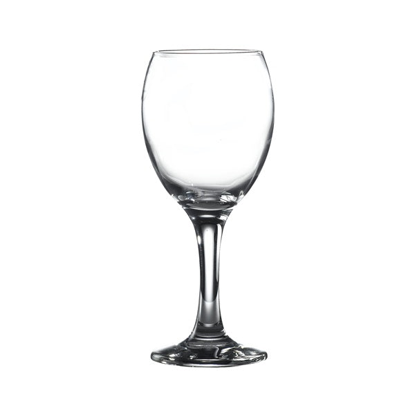 Empire Wine Glass 24.5cl / 8.5oz (Pack of 6)