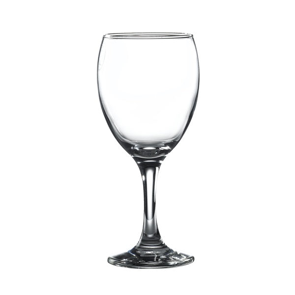 Empire Wine / Water Glass 34cl / 12oz (Pack of 6)