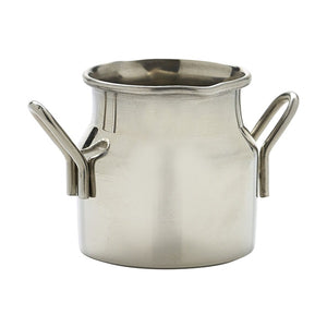 Mini Stainless Steel Milk Churn 2.5oz