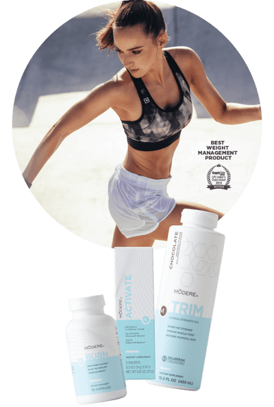 Modere Lean Body System – Chocolate