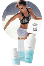 Modere Lean Body System – Coconut Lime