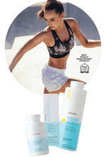 Modere Lean Body System – Lemon