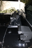Jeep JL & Gladiator Hood Light Bar Mounts