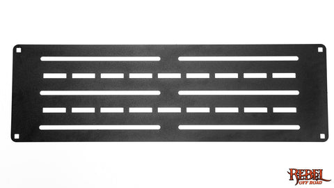 XPLOR Rack Flat Carrier Plate