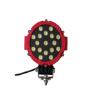 "7"" Round LED Light POD"