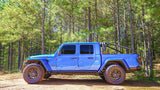 Jeep Gladiator Sport Rack