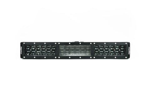 C4-Series Light Bar (Straight)