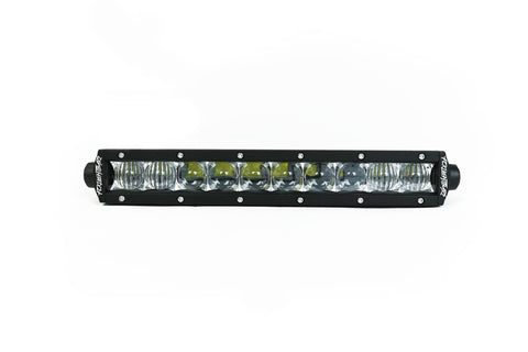 SS-Series Light Bars (Straight)