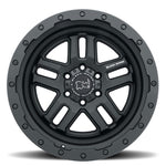 Black Rhino Barstow Textured Matte Black