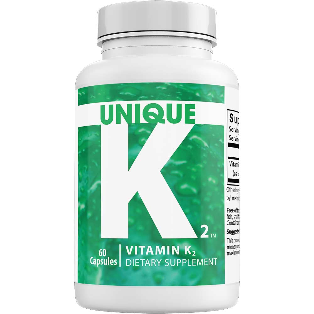 UNIQUE Vitamin K2 ™