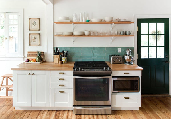 How to equip your Airbnb kitchen