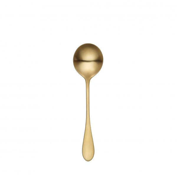 Soup Spoon, Soho, Gold