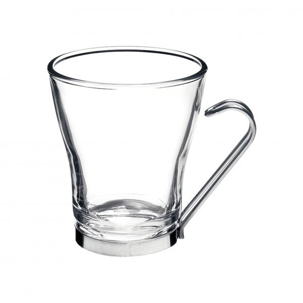 Cappuccino Glass - 220ml, Olso
