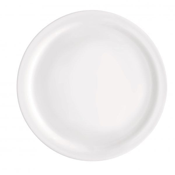 Round Plate - 260mm (4.05809), Performa, White