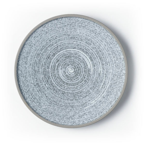 Round Plate - 285mm, Effect, Soho
