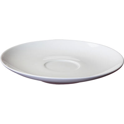 Saucer (412006) - For 96487 Cappuccino Cup, 160mm, Alto