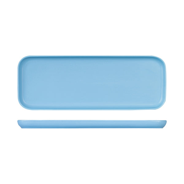 Rectangular Tray - 350x130x20mm, Servire, Breeze