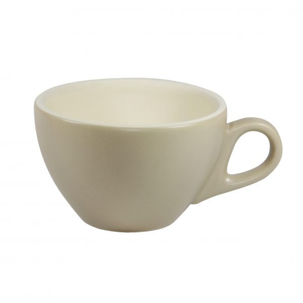 Latte Cup - 280ml, Harvest-White